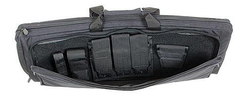 "Blackhawk Discreet Weapons Case 32"" 1000D Textured Nylon Black"