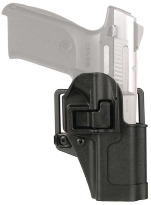 Blackhawk Serpa CQC Concealment Ruger SR9 Polymer Black
