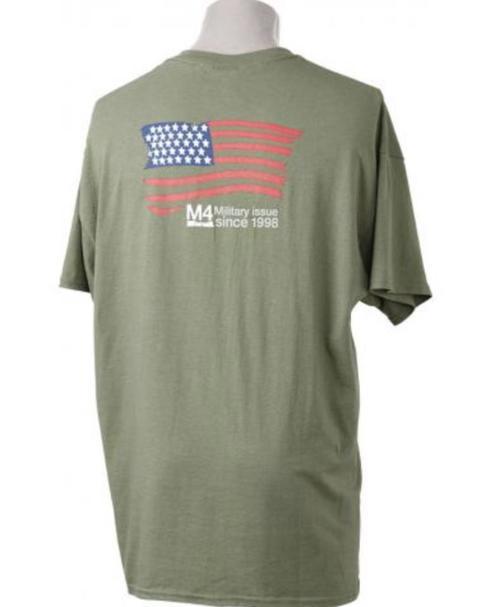 Benelli Troop Support T-Shirt, Medium
