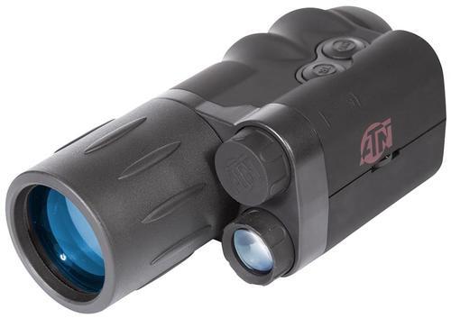 ATN DNVM Digital Night Vision Monocular 4x42mm 8 degrees FOV