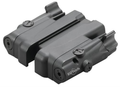EOTech Laser Battery Cap, 512/552 Dual IR / Red Laser AA Lithium, Black,