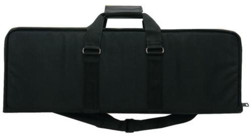 Bulldog Cases Hybrid Tactical Shotgun Case Black 40 Inch