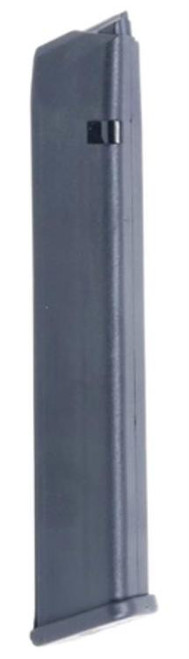 ProMag Magazine For Glock 17/19/26 9mm Polymer, Black, 32rd