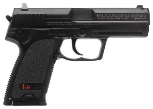 "Umarex HK USP, .177 BB, 4.0"" Barrel, 22rd, Black"