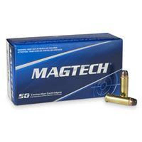 Magtech Sport Shooting .38 Special 158gr, Semi-Jacketed Hollow Point 50rd Box 20 Box/Case