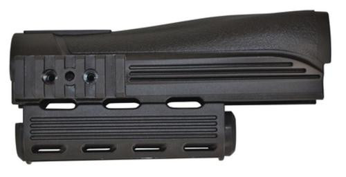 Advanced Technology AK-47 Handguard, Rails