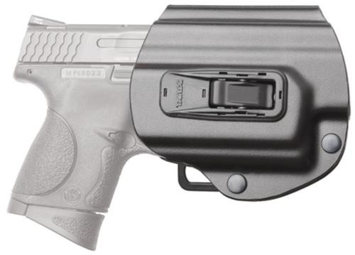 Viridian Tacloc Laser-Ready Autolocking Holster For Springfield Xd 3 And 4 Inch Barrel With C5 Series Laser Black