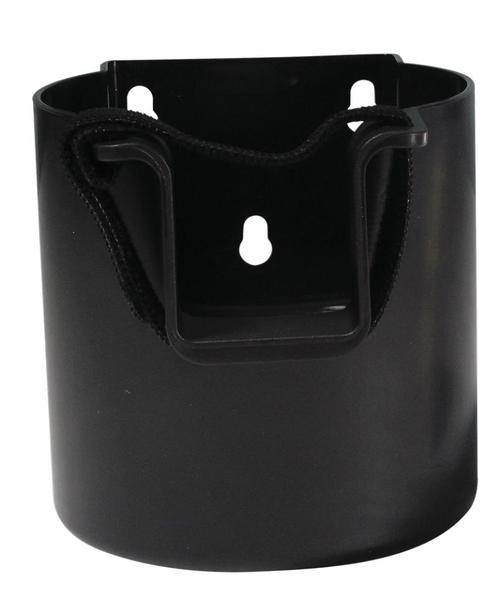 Streamlight Waypoint Holder For Rechargeable Flashlight Black