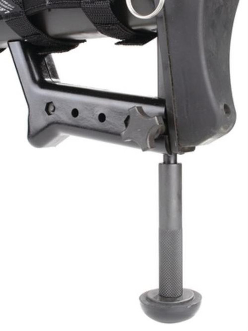 Barrett Model 82A1/99/95 Monopod Kit With Lock Knob