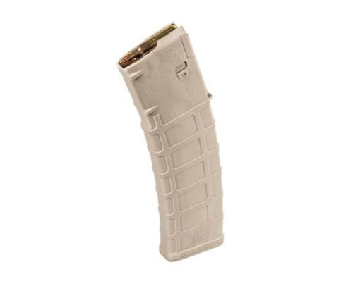 Magpul Gen M3 Sand PMAG 40 Round Magazine For 5.56 NATO AR-15 Pattern Firearms