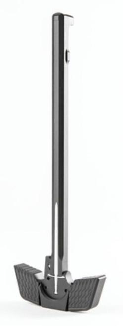 POF Rifles Archangel Ambidextrous Charging Hangle .308 Caliber Black Anodize
