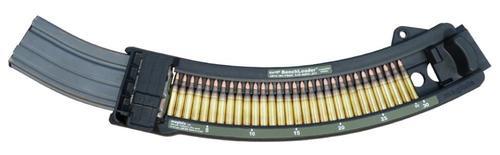 Maglula AR15/M4 Range Benchloader, .223/5.56, 30 rd, Black Polymer