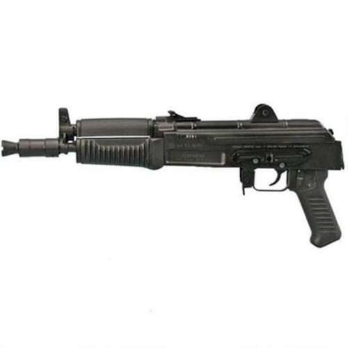 "Arsenal SAM7K Pistol, 7.62x39, 10.5"", 5 rd, Milled Receiver, Polymer Furniture"