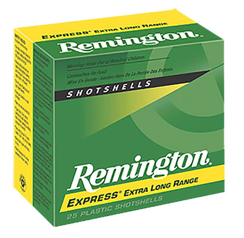 "Remington Express .410 Ga, 3"", 6 Shot, 25rd/Box"