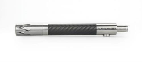 Volquartsen Carbon Fiber Lightweight Barrel, Blow Compensator for SW22