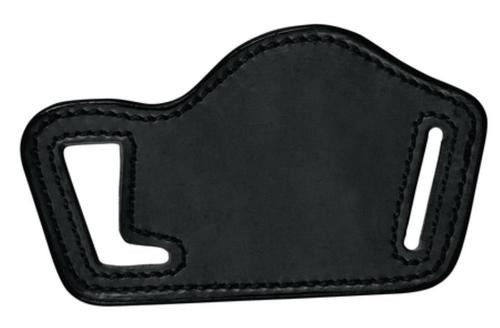Bianchi 101 Foldaway Holster Size 16 Plain Black Right Hand