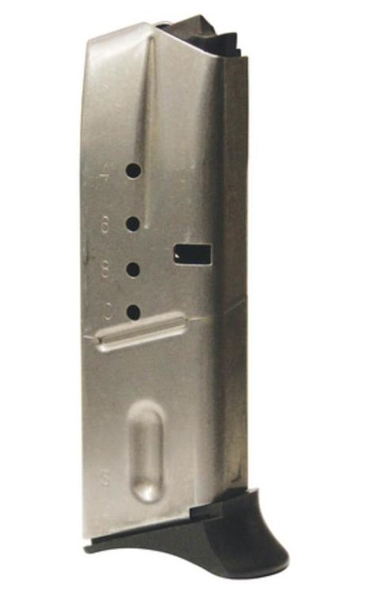Smith & Wesson 0000 Magazine SW5906 Stainless 10rd 9mm