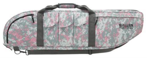 Allen Battalion Tactical Cases 42 Inches Pink Digital