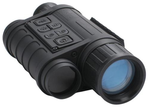 Bushnell Equinox Z Digital Night Vision 4.5x40mm Monocular Black