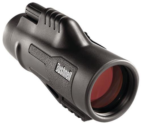 Bushnell Legend Ultra HD Monocular Tactical Spotting Scope 10x42mm Black