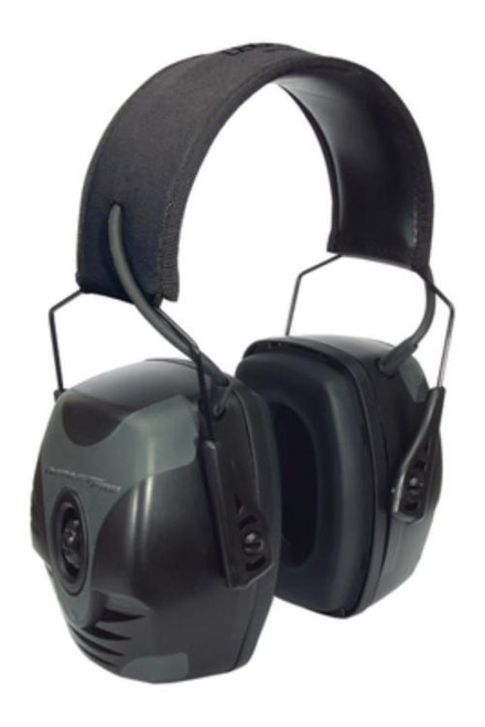Howard Leight Impact Pro Extreme Rating (NRR) 30 Electric Ear Muffs