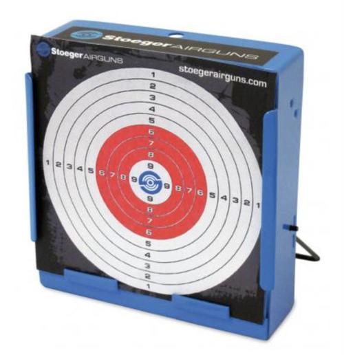 Stoeger Heavy Paper Airgun Targets
