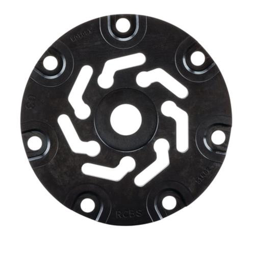 RCBS Pro Chucker 7 Shell Plate Number 10