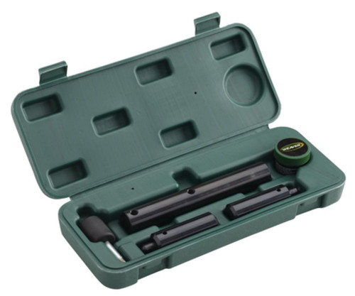 Weaver 30mm Scope Mount Lapping Kit
