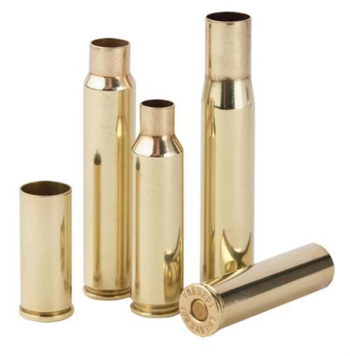 Hornady Unprimed Brass Cases 6.5 Grendel 50/Box