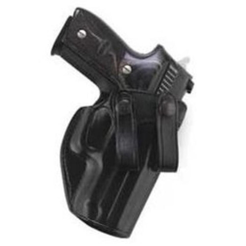Galco Summer Comfort Glock 26/27/33, Black, RH
