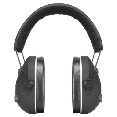 Caldwell Platinum Series G3 Electronic Earmuffs (NRR 21 dB) Black