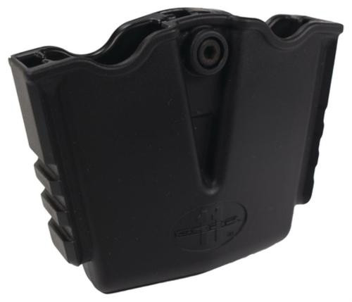 Springfield XDBDMP Mag Pouch Double 9/40/357S/45GAP