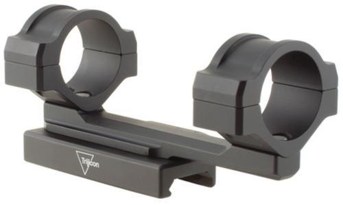 Trijicon Quick Release Mount 30mm Style Black
