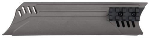 Advanced Technology Tactical Shotgun Forend For12 Ga Mossberg 500/535/590/835, Remington 870, Winchester 1200/1300 & SXP Destroyer Gray