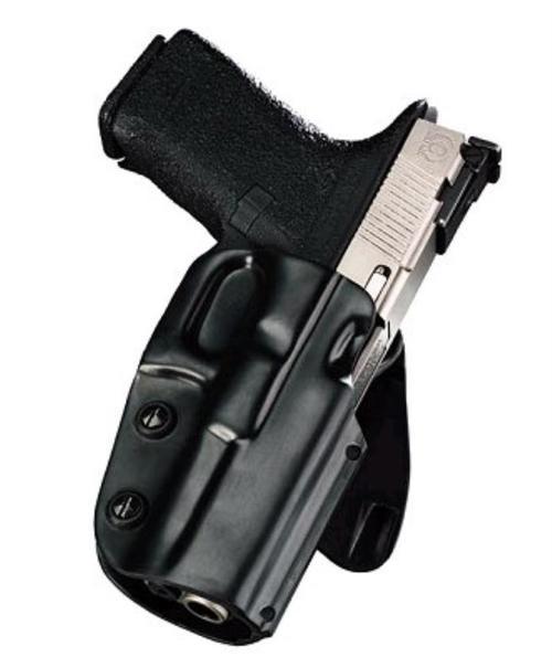 Galco M5X Matrix Glock 19 Polymer Black