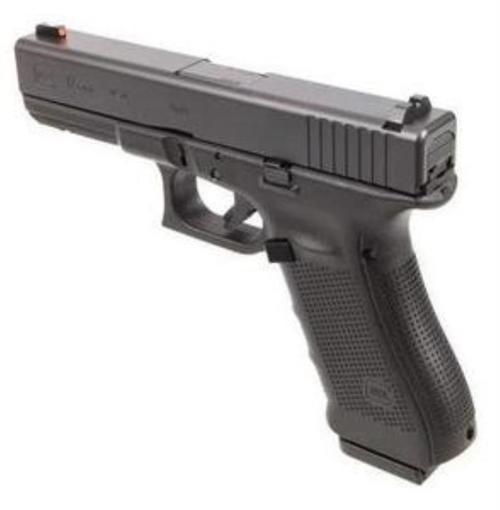 """Glock G17 Gen4, 9mm, 4.49"""", Ameriglo Night Sights, 17rd, US Made"""