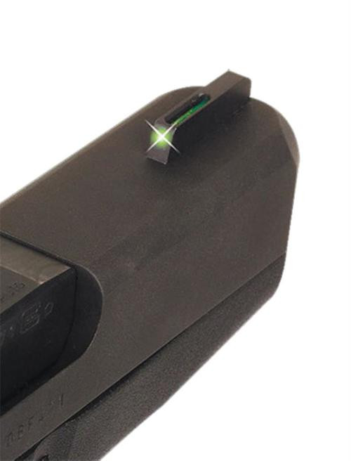 Truglo Tritium Fiber Optic Brite-Site Ruger 280 Green/Green