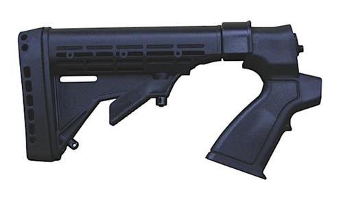 Phoenix Technology Field Shotgun Synthetic Black, Remington 870