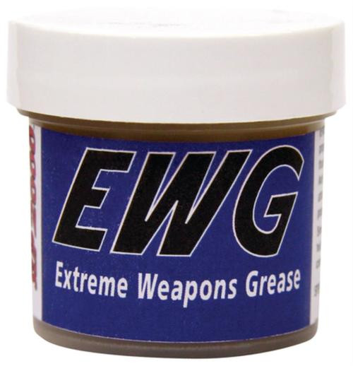 Slip 2000 EWG Extreme Weapons Grease 1.5oz Jar
