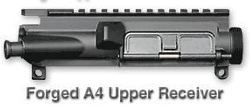 Rock River Arms Upper Receiver, A4 Flat Top, F Assist And Port Door