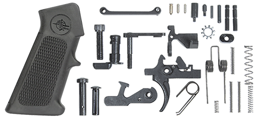 Rock River Arms AR-15 LOWER REC PARTS KIT , National Match 2 Stage Trigger