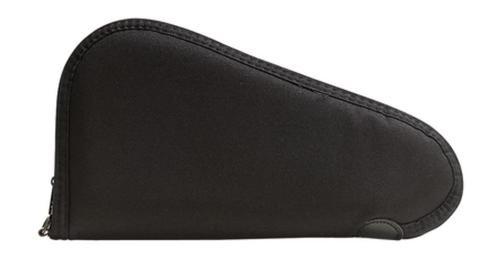 """Allen Endura Handgun Case, Lock 8"""" Endura Textured Black"""