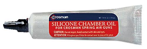 Crosman Silicone Air Gun Oil Spring Universal