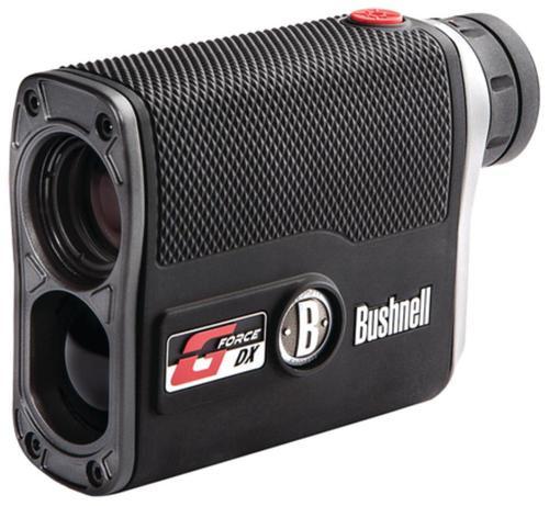 Bushnell G-Force DX ARC 1300 Laser Rangefinder 6x21mm Black