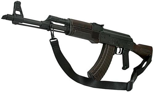 """Max Ops Tactical AK-47 Sling 1"""" Swivel Size Black"""