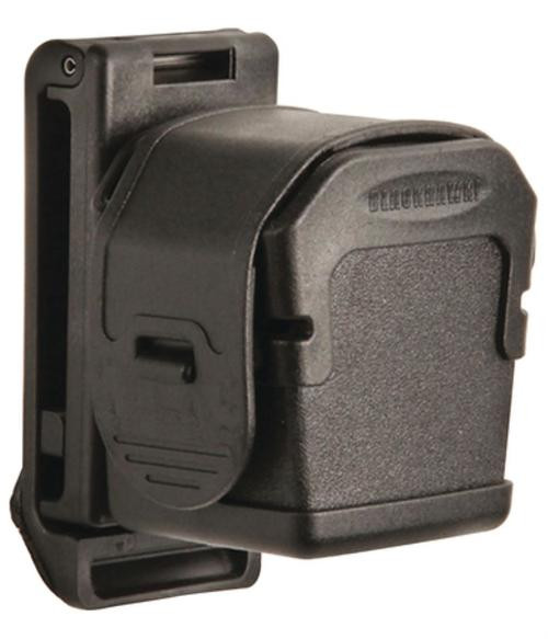 Blackhawk Taser X26 Cartridge Holder Black