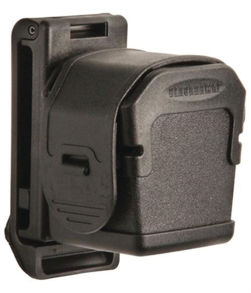 Blackhawk Taser X26 Cartridge Holder Black