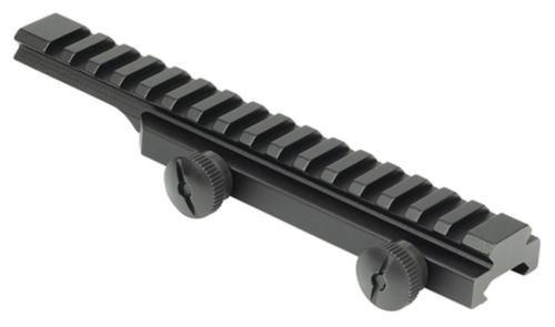 Weaver Thumb-Nut Flat Top Riser Rail AR-16/M16