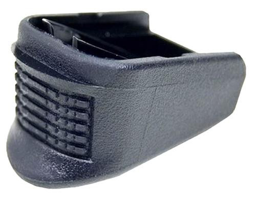 Pearce Grip For Glock PG-G4+ Grip Extension G4 9/40 Black ABS Polymer