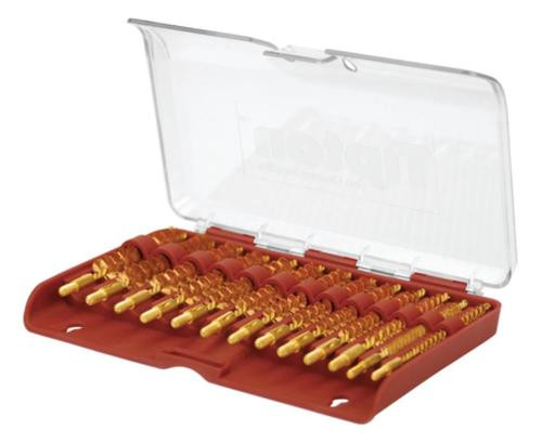 Battenfeld Technologies Tipton 13 Piece Best Bore Brush Rifle Set
